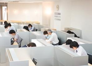 個別教室のトライ立川駅前校