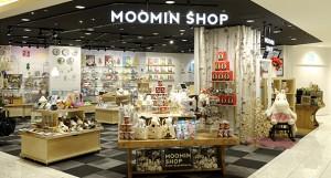 MOOMIN SHOP(ムーミンショップ) ルミネ立川店